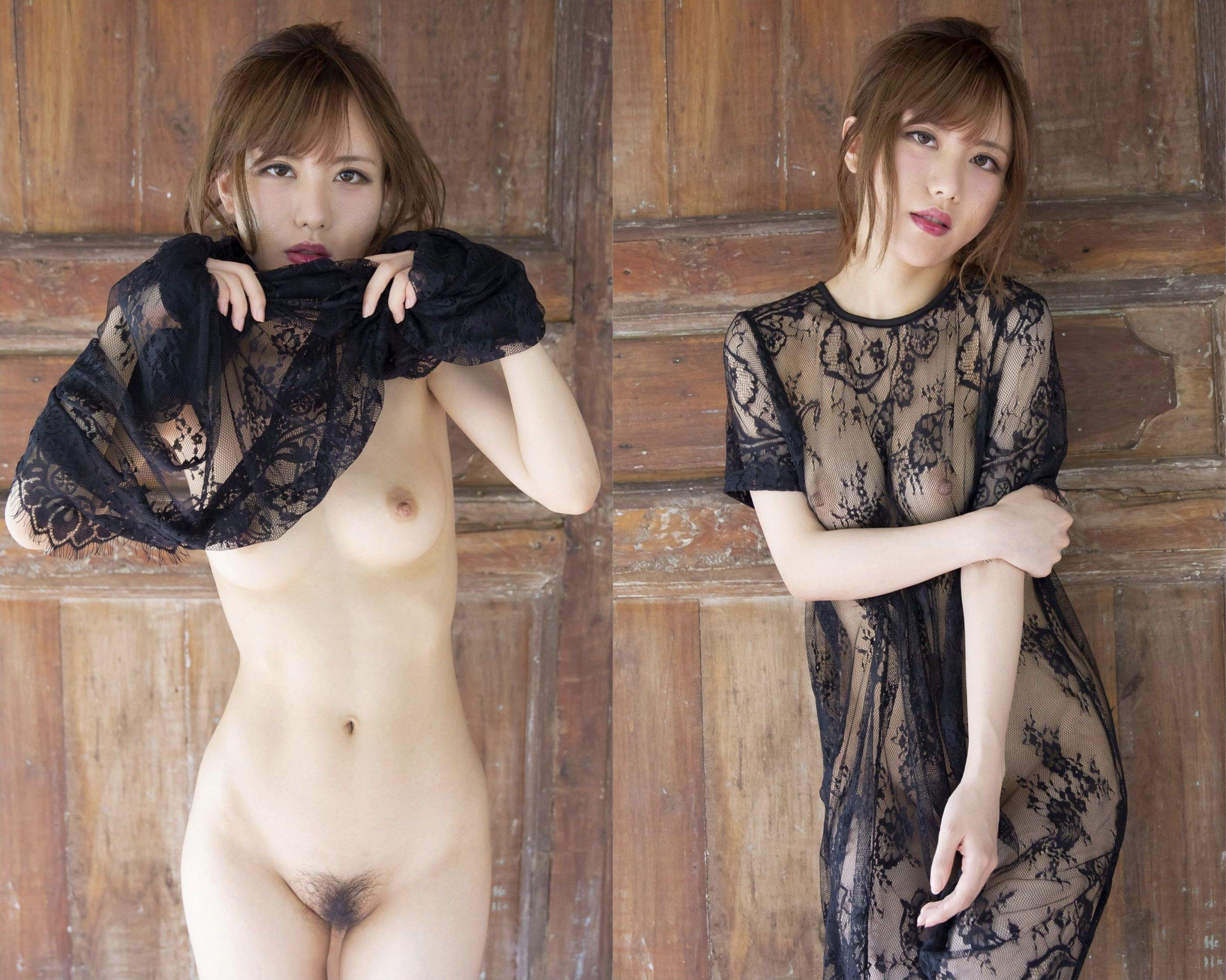 ANAN『Secret Body』030