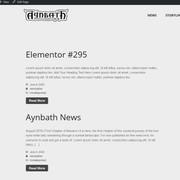 live-on-website