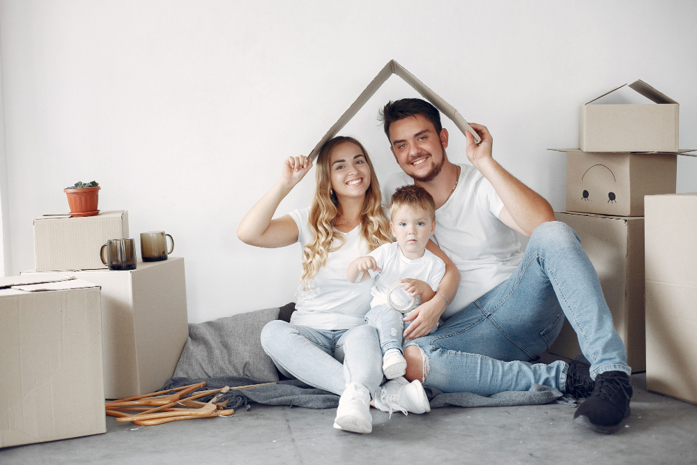 Important Benefits of Moving Services