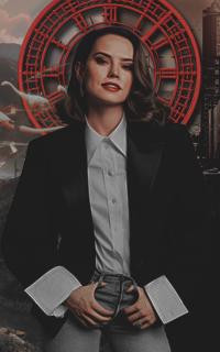 Daisy Ridley avatars 200x320 pixels - Page 2 Nora2