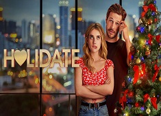 Holidate (2020) 480p + 720p + 1080p WEB-DL x264 Dual Audio [Hindi DDP5.1 + English DA5.1] MSubs 332MB + 1.22GB + 3.95GB Download | Watch Online