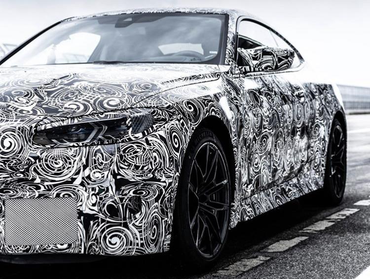 BMW Serie 4 [G22-G23] (2020) 4