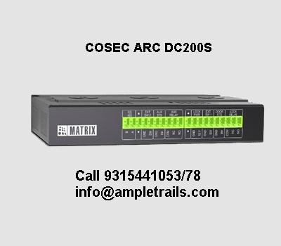 COSEC-ARC-DC200-S