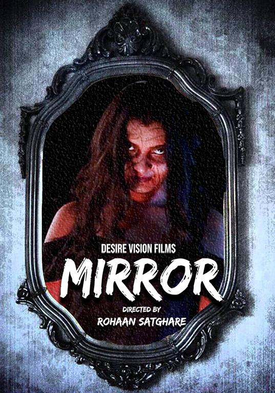 18+ Mirror (2020) Hindi 720p HDRip 600MB | 200MB Download