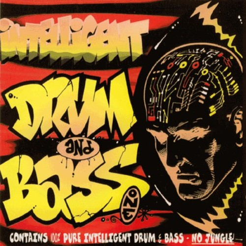 VA - Intelligent Drum & Bass Volume One 1995