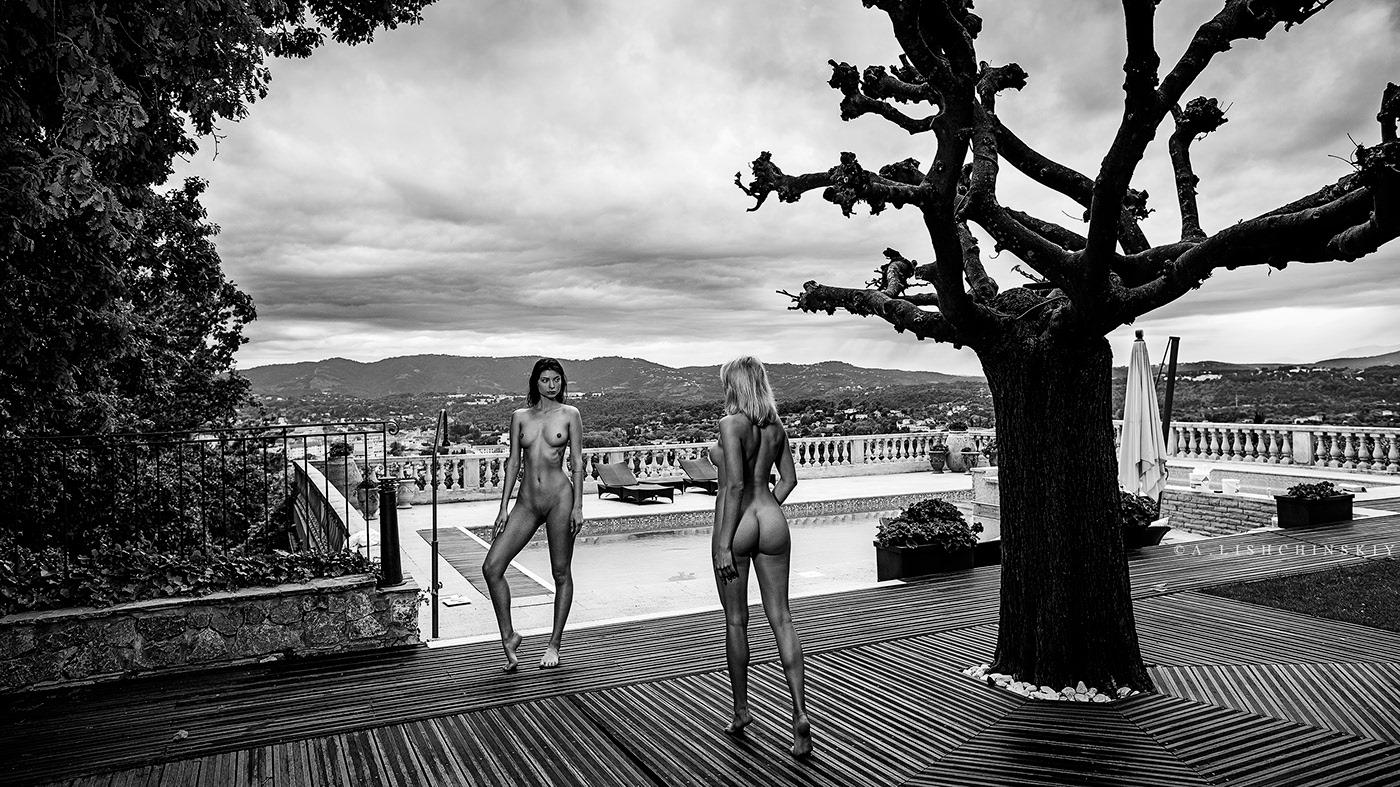 SUMMERLAND / фото Aleksandr Lishchinskiy