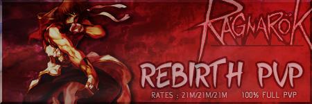 Rebirth-PvP