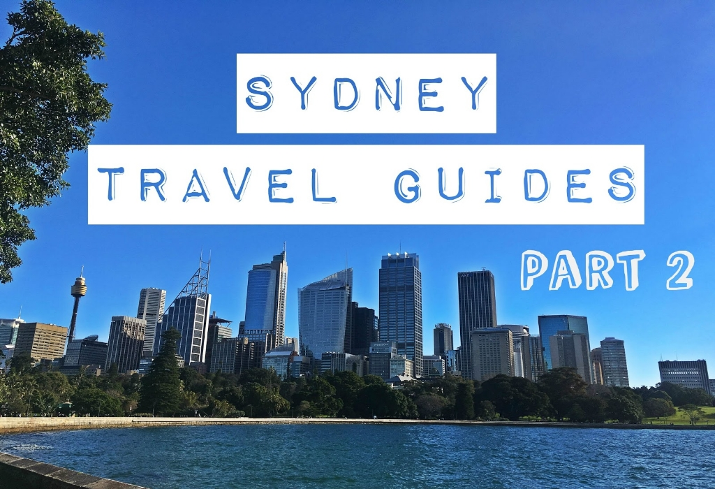 South Travel Guides