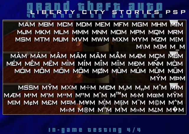 GTA LIBERTY CITY STORIES PSP 4K FONTS BY DJDARKO TESTING 4.png