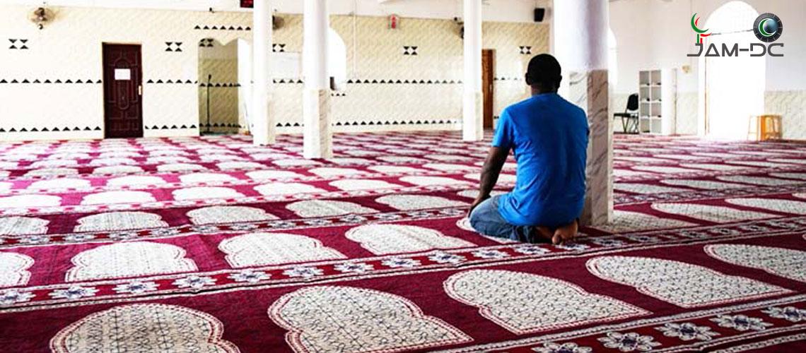 Ремонт старейшей мечети Франции