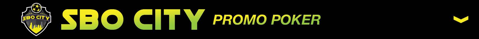 Promo Poker