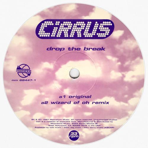 Cirrus - Drop The Break