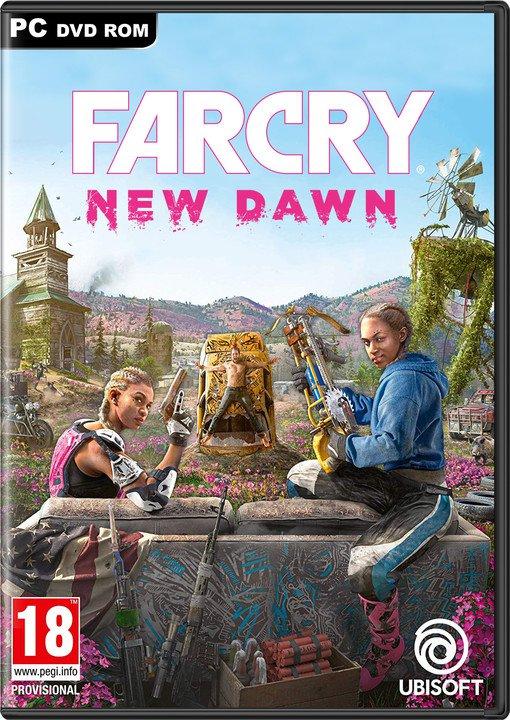 Re: Far Cry New Dawn (2019)