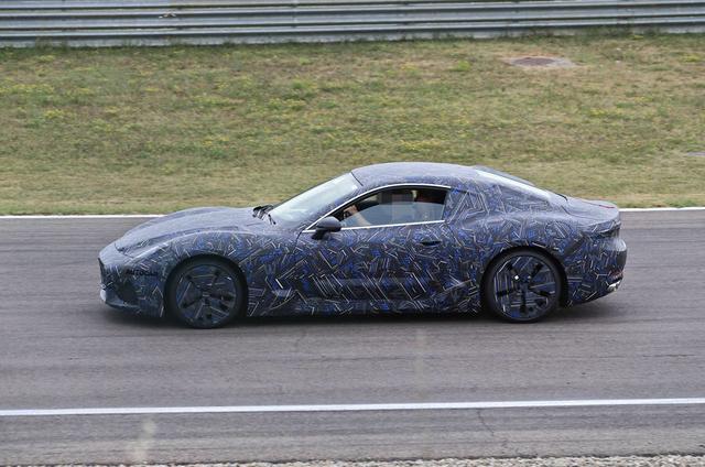 2021 - [Maserati] GranTurismo - Page 2 4-B01-CFC8-9-F9-E-4-F28-A6-AF-D9-ADEB9-D0-CA7