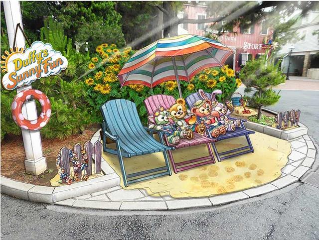 [Tokyo Disney Resort] Le Resort en général - le coin des petites infos - Page 15 Xx31