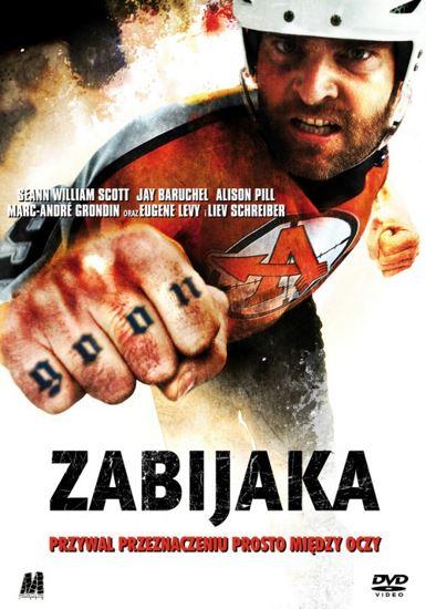 Zabijaka / Goon (2011) PL.BRRip.XviD-GR4PE | Lektor PL