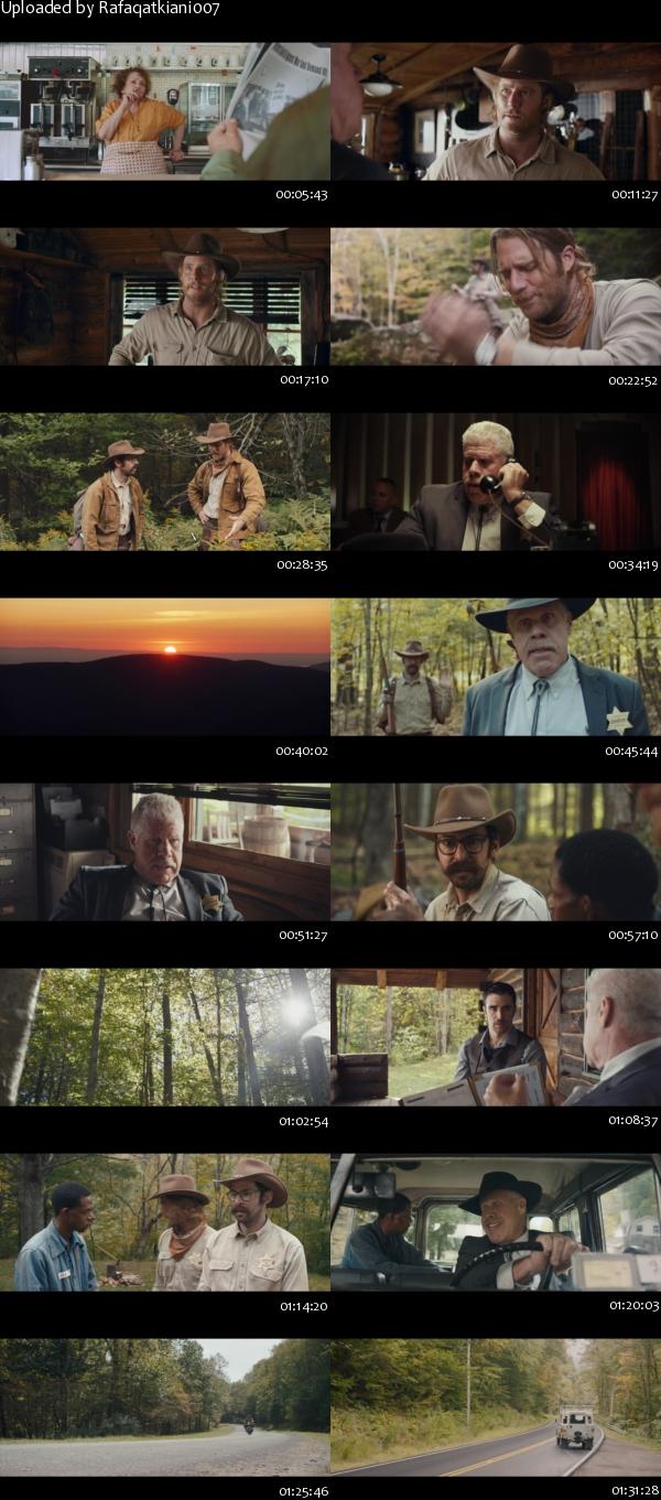 The Escape of Prisoner 614 2018 REMUX 1080p Blu-ray AVC DTS-HD MA 5 1-LEGi0N