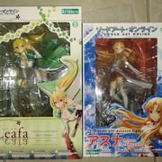 [VDS] Figurines PVC (Animés, jeux...) N-Z Sword-Art-Online-Asuna-18-Aincrad-Kotobukiya-1