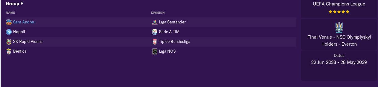 pre-season-CL-draw
