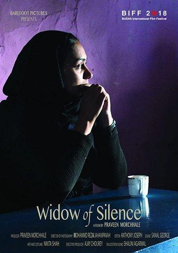 Widow of Silence (2018) Hindi Dual 720p HDRip Esubs DL