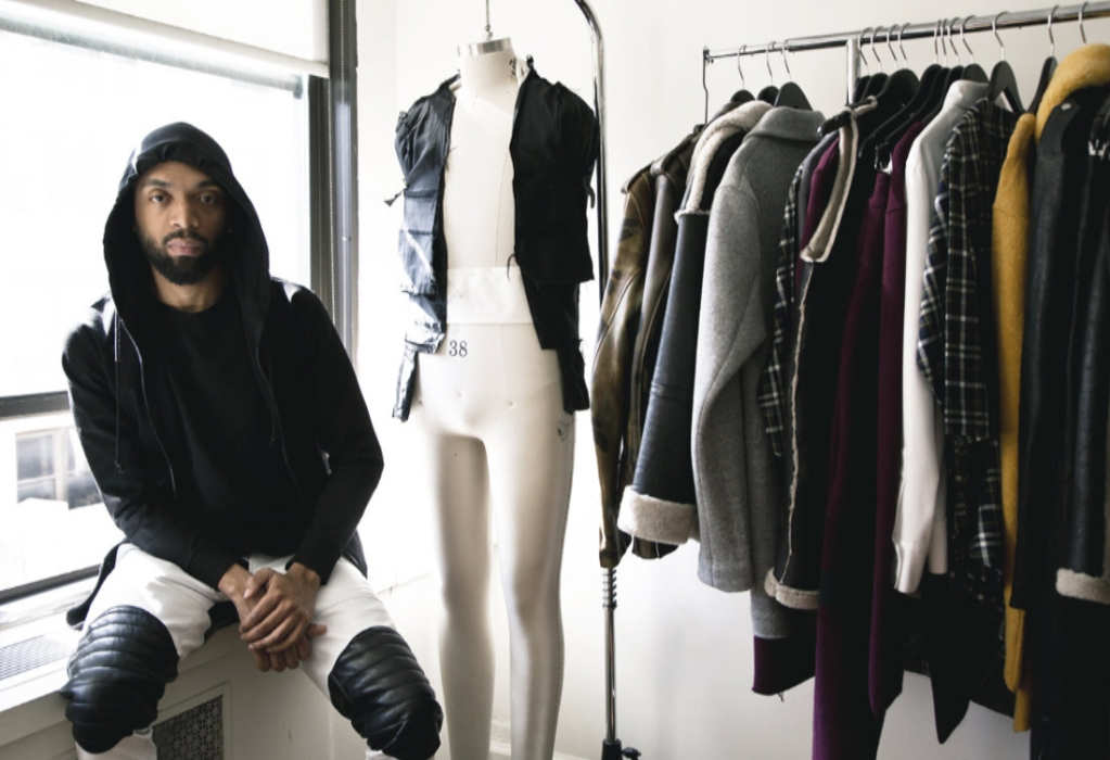 Manage Own Fashion Designer