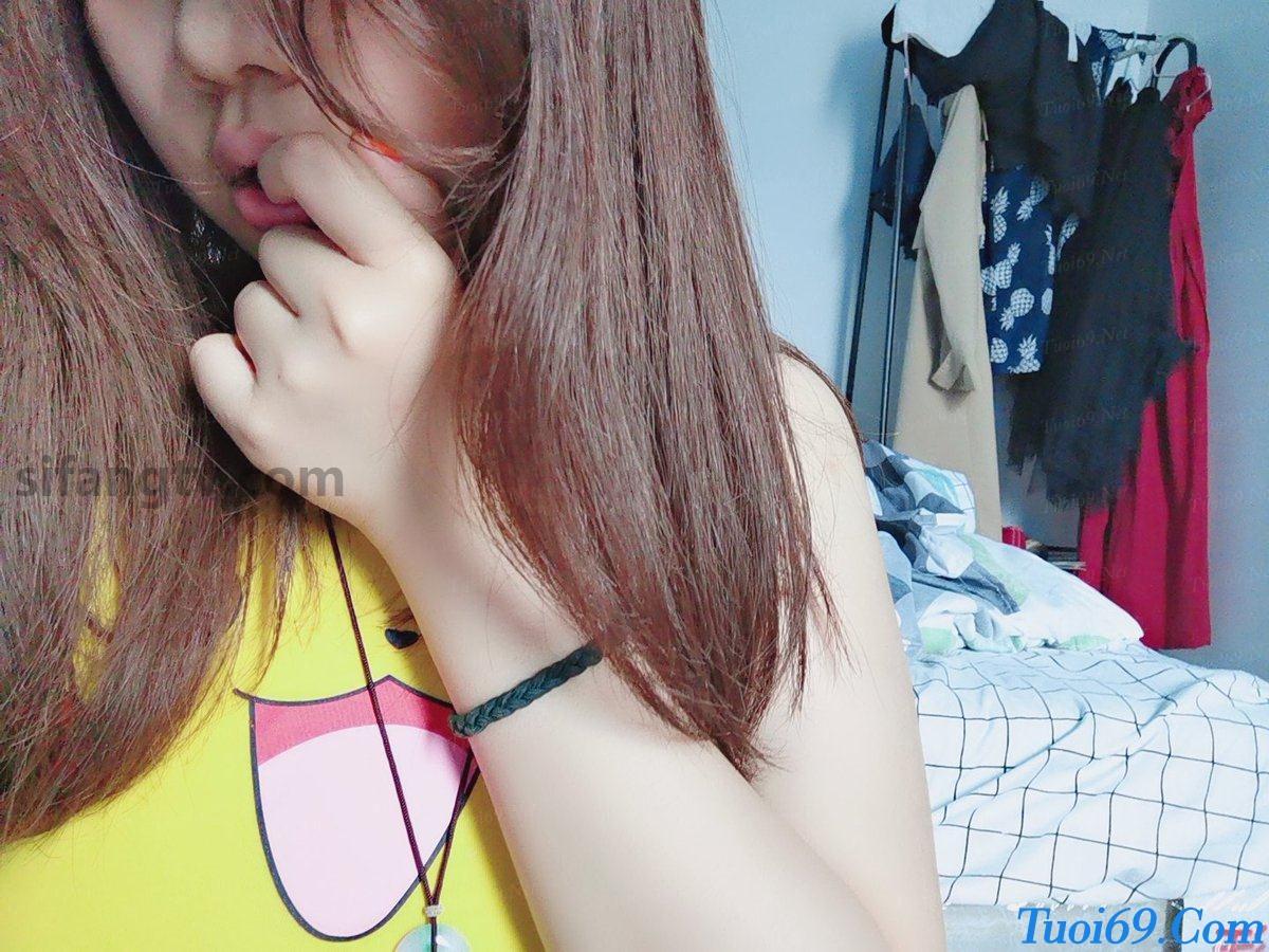 Wuhan-University-sister-Xiao-Weiwei-uniforms-seduced-89