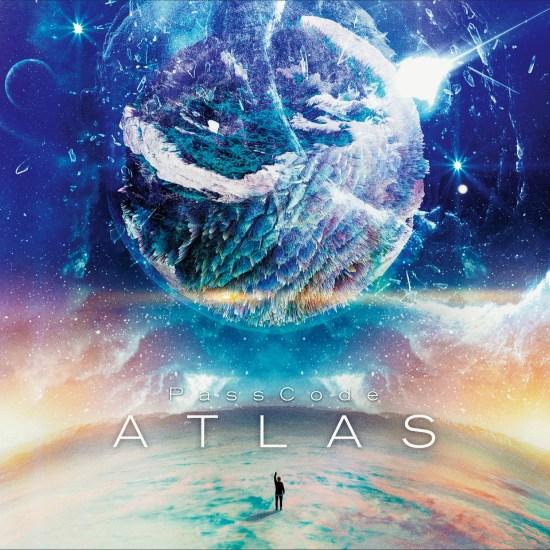 [Single] PassCode – ATLAS