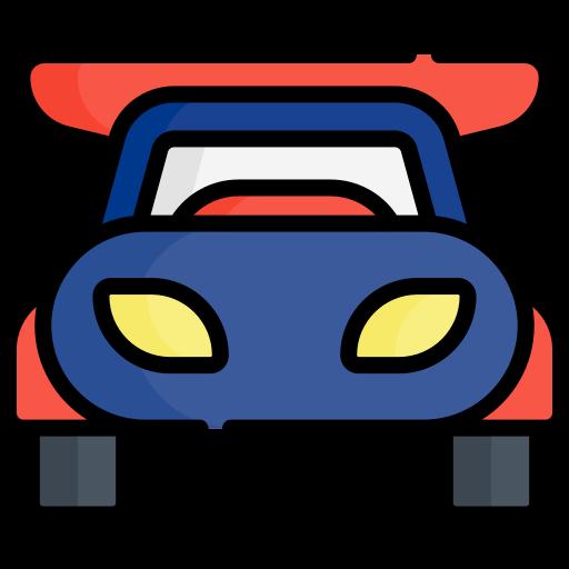 Super Training Car