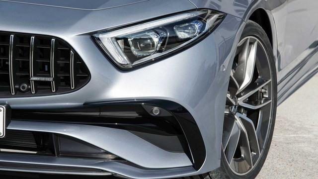 2018 - [Mercedes] CLS III  - Page 7 18-F90342-5-D22-462-F-804-C-D547118813-DC