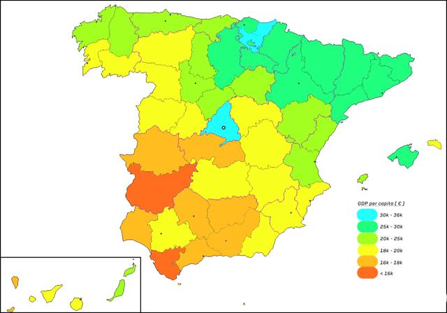 PIB-per-capita