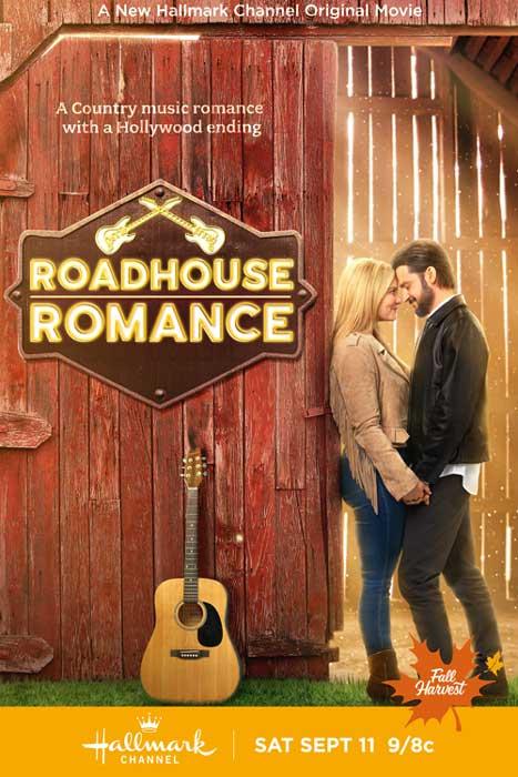 Roadhouse-Romance-Poster