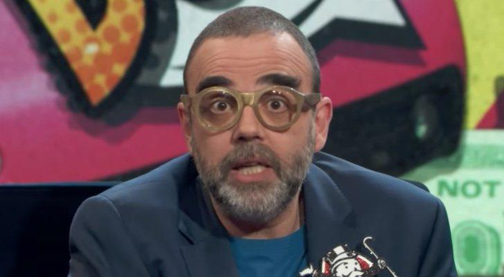 Entrevista a Bob Pop: «Cuando tengamos un país que luche utilicemos la palabra España, porque significará una cosa muy molona»