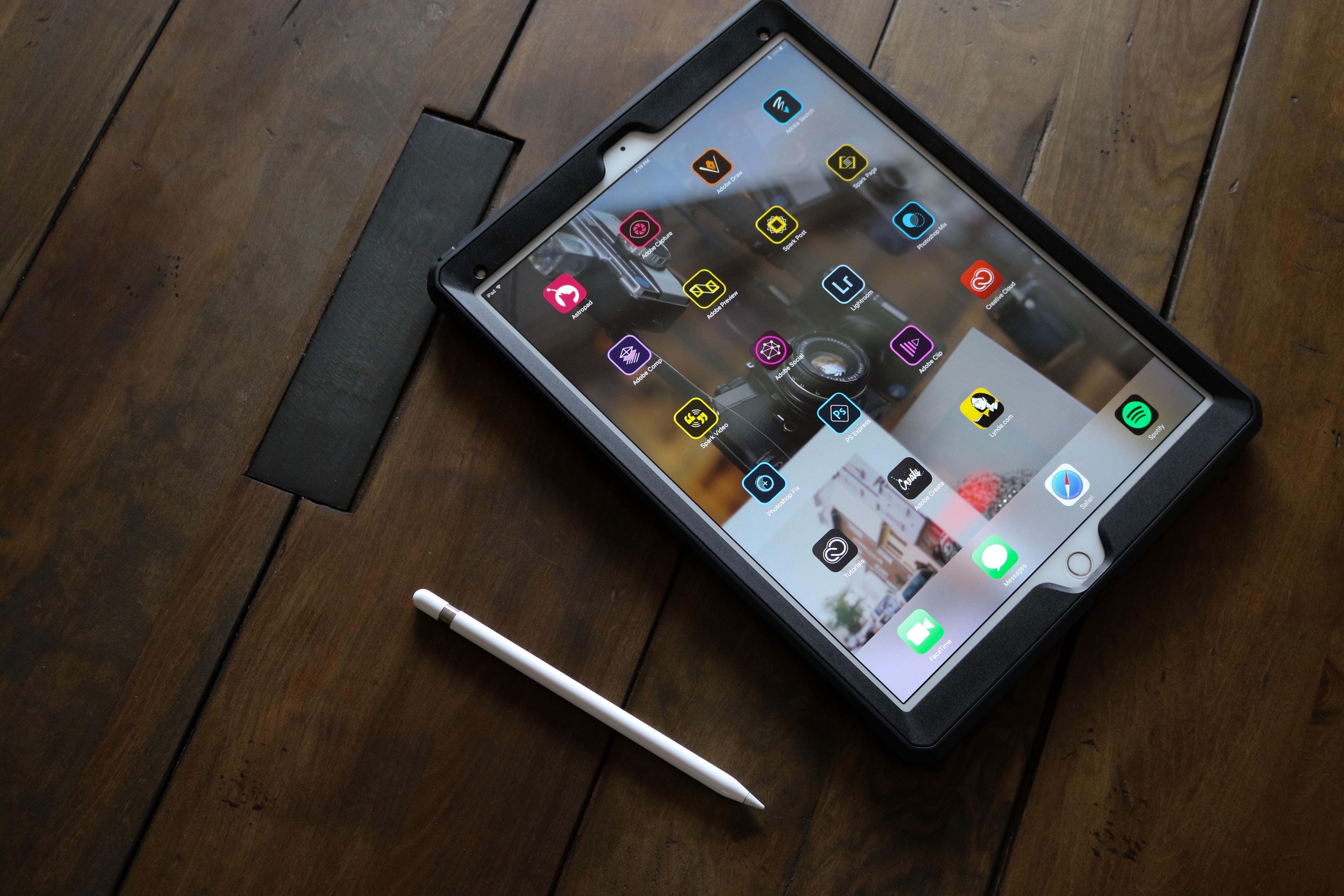 Entre los cursos de tecnología también tenemos de desarrollo de apps iOS y edición de video
