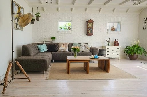 Wybrane przez nas meble powinny pasować do reszty mieszkania