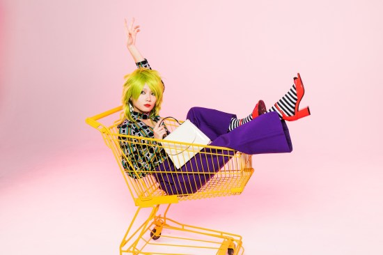 [Single] REOL – 1LDK