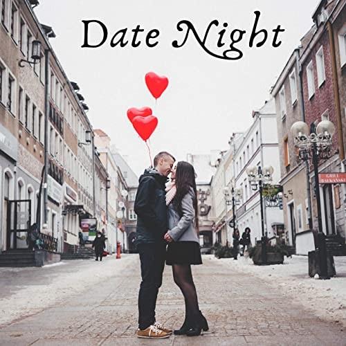 VA - Date Night (2021)