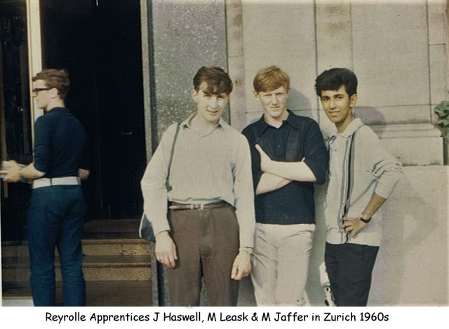 Reyrolles-apprentices-1960s