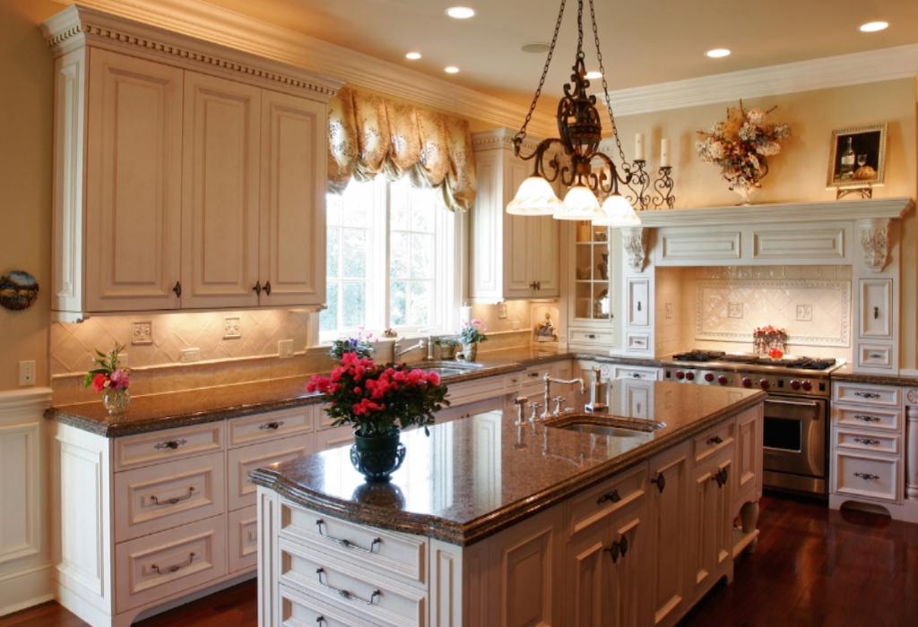 Kitchen Remodelling Homes