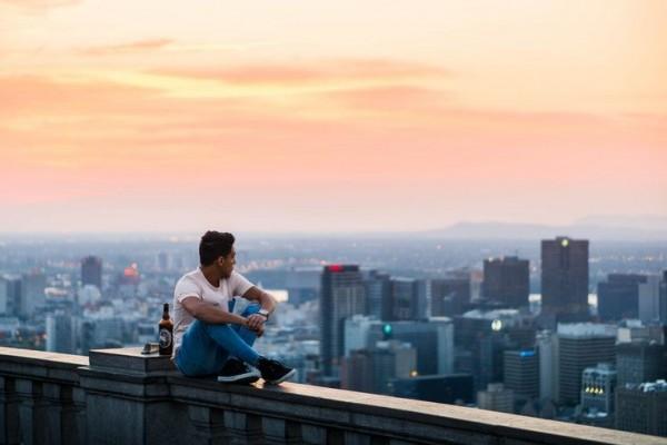 5 Hal yang Harus Dipikirkan Sebelum Mencemaskan Masa Depanmu