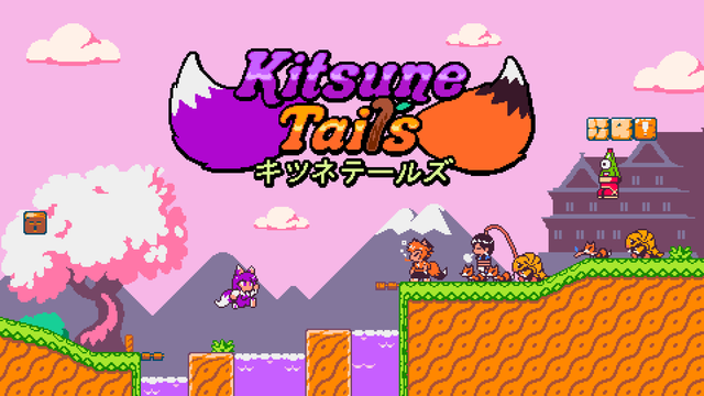 Topics tagged under ps4 on 紀由屋分享坊 Kitsune-Tails-2021-01-13-21-001