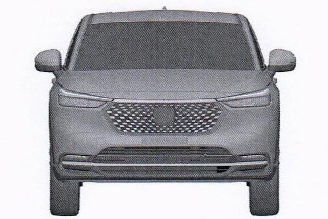 2021 - [Honda] HR-V/Vezel - Page 2 E07597-CE-D020-4239-A6-B6-B5040-EDACB26