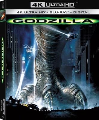 Godzilla (1998) UHD 2160p UHDrip HDR10 HEVC DTS ITA/ENG - ItalyDownload