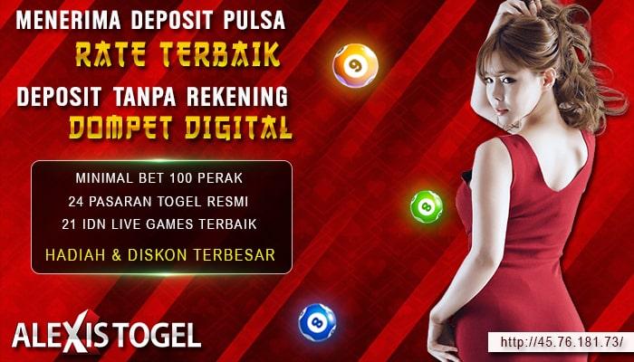 Promo Alexis Togel