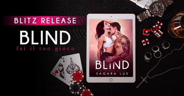 Blitz Release Blind