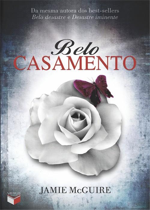 Resenha #314 Belo Casamento – Jamie McGuire @Verus_Editora