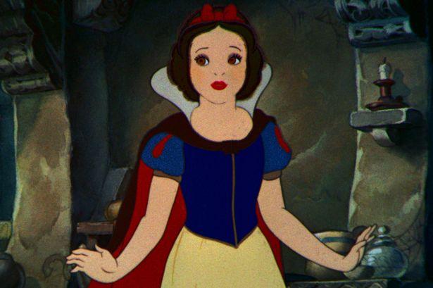 Χιονάτη (Disney Πριγκίπισσα)