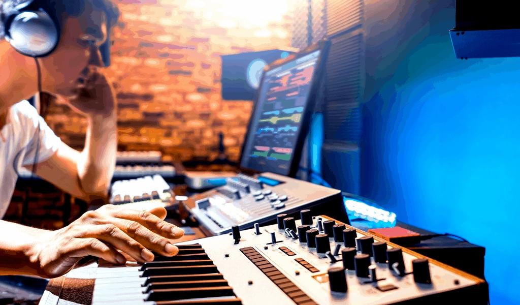 Festival Music Summer Online
