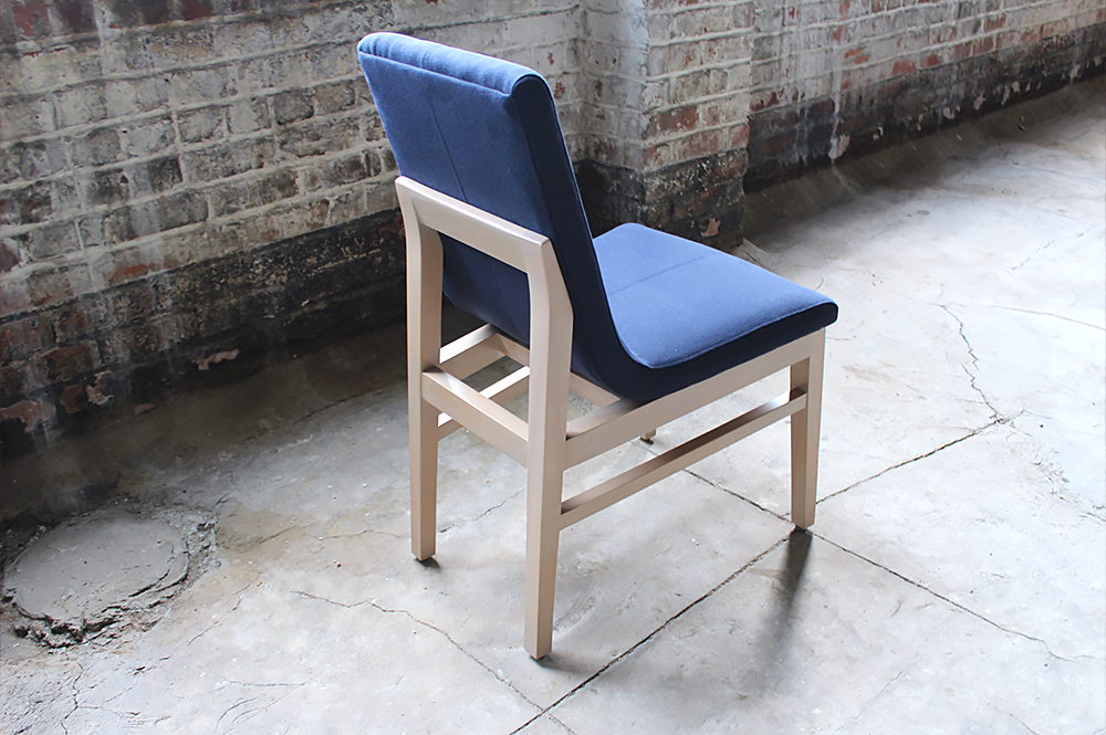 Txtur Rang Chair