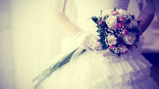 Most Ideal Way To Match Your Wedding Dress