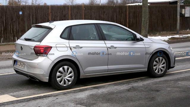 2021 - [Volkswagen] Polo VI Restylée  - Page 4 2-D106-D83-7-E15-4591-9895-33340-C6014-FC